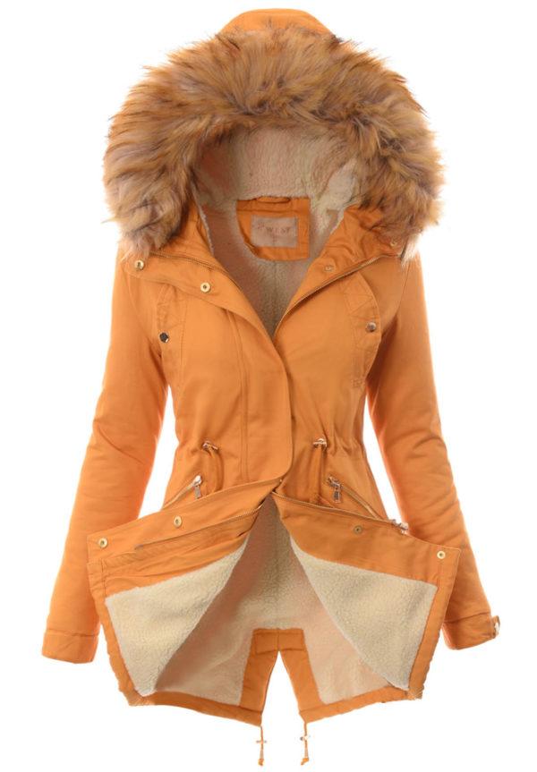 Czym charakteryzuje się dobra kurtka na zimę damska?