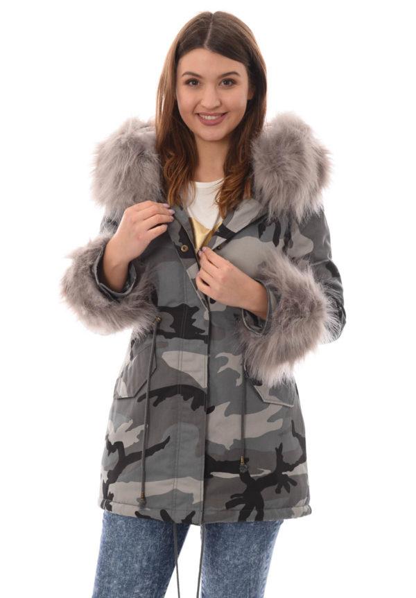 Moda w okresie zimowym