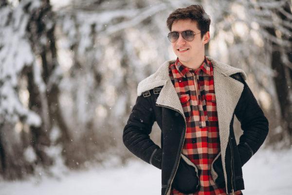 Kurtki puchowe męskie idealnymi kurtkami na zimę